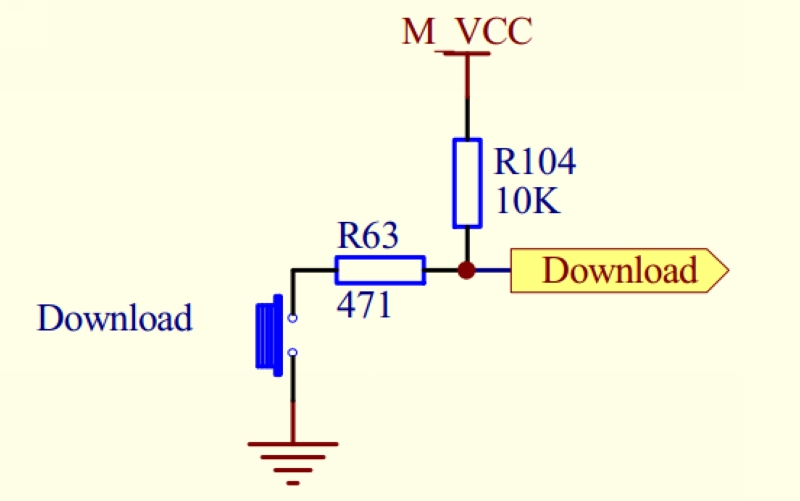 stc89c52晶振电路原理
