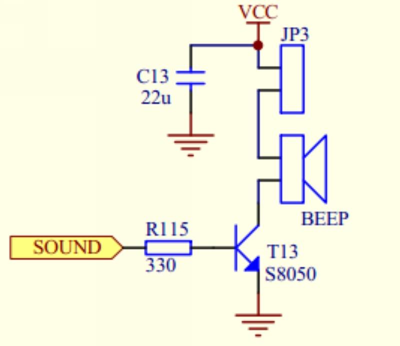 stc15f2k60s2的电路图